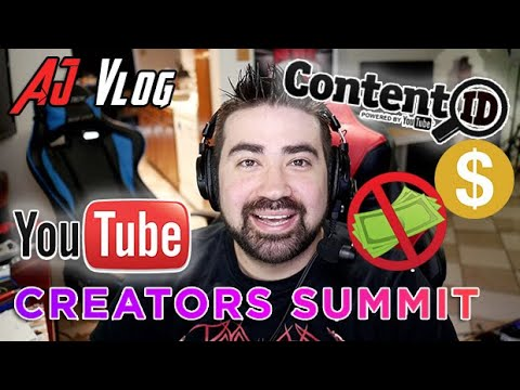 AngryJoeShow Talks About Changes Coming To YouTube