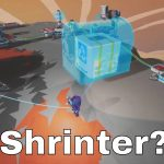 Large Shrinter Blooper – Astroneer