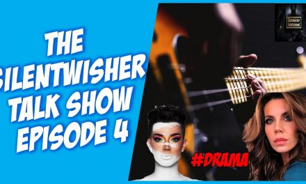 YouTuber Drama & Takedowns | The Silentwisher Talk Show Ep 4 | Audio Only