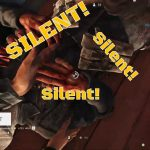 Silent Silent Silent Silent – Battlefield 5 Funny Moments