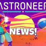 Astroneer: Summer Update – Storage,Spotlights & More