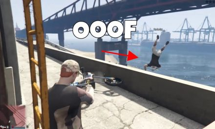 Boing Boing Boing | GTA Online Highlights