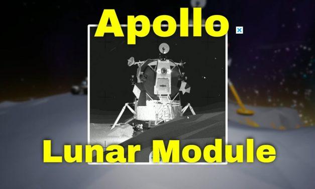 I Found The Apollo Lunar Module | Astroneer Lunar Update