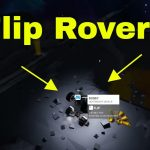 Flip Rovers Without Leaving Vehicle | Astroneer Lunar Update