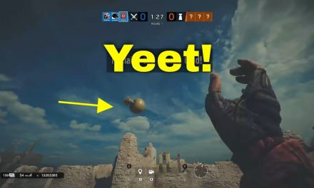 You Gotta Say Yeet | Rainbow Six Siege Wild West