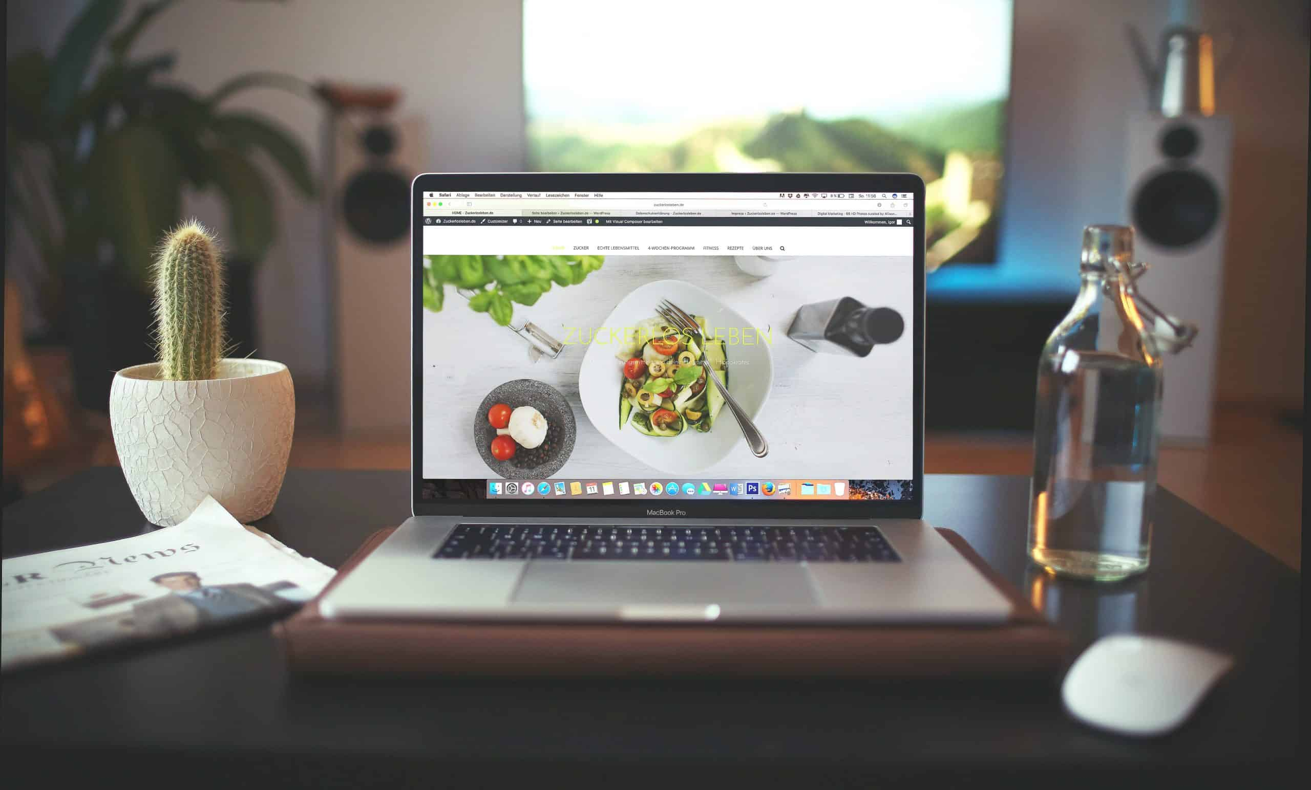 3 Easy Ways To Promote Your Website