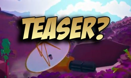 Very Interesting Astroneer Teaser