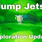 Solid Fuel Jump Jets | Astroneer Exploration Update