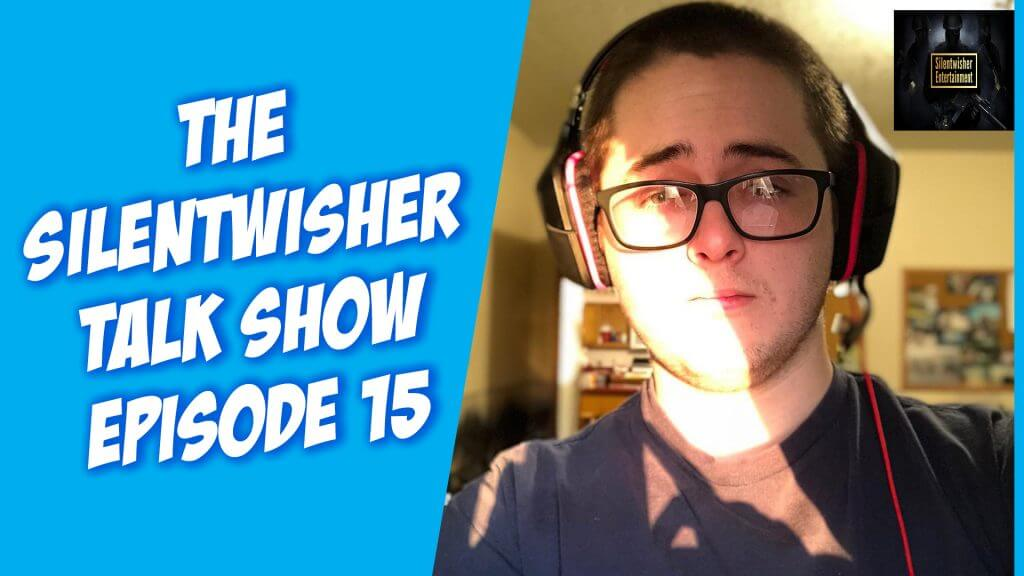 Do what makes you happy first & foremost | The Silentwisher Talk Show | Ep.15