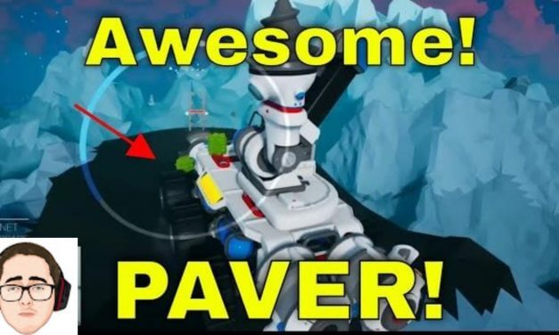 Astroneer News: Incredible Paver, Medium Canisters and Much More!