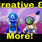 Creative and Other Awesome Things Coming! – Astroneer