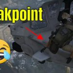 Ghost Recon Breakpoint Shenanigans