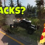 Hey man you got the snacks | Ghost Recon Breakpoint Blooper
