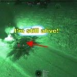 I'm Still Alive! – Arma 3 Funny Moment