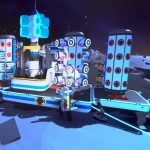 New Astroneer Building! New Trade Port? Nope. New Rocket Maybe?