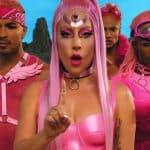 Lady Gaga's Stupid Love Is Amazing!?