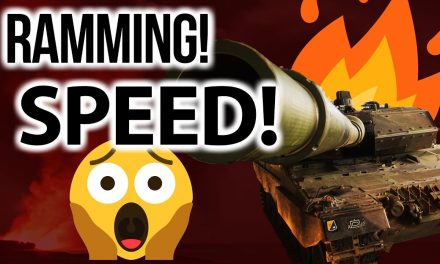 Ramming Speed! – Arma 3 Rough Riders 2.22.2020