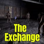 The Exchange – Arma 3 – Rough Riders rescuing one of their own