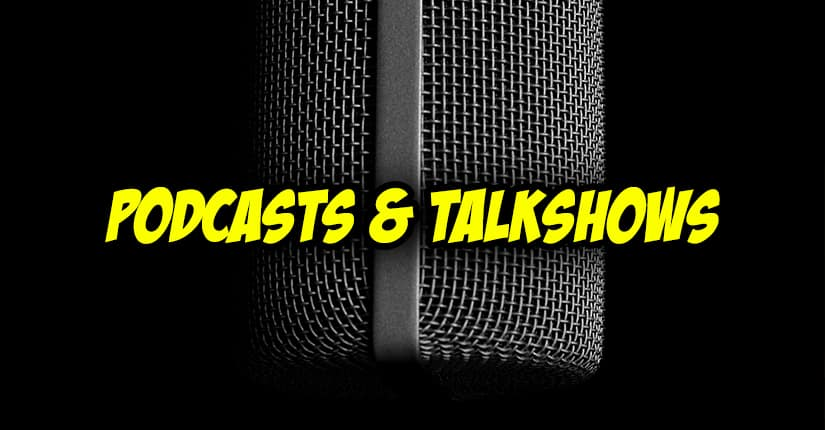 Podcasts & Talkshows