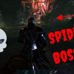 Our First-Ever Attempt On Spider Boss In ARK