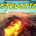 Crazy Desert Destruction – Heliborne EP4