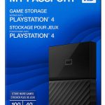 Review: WD 4TB My Passport Game Storage External Hard Drive