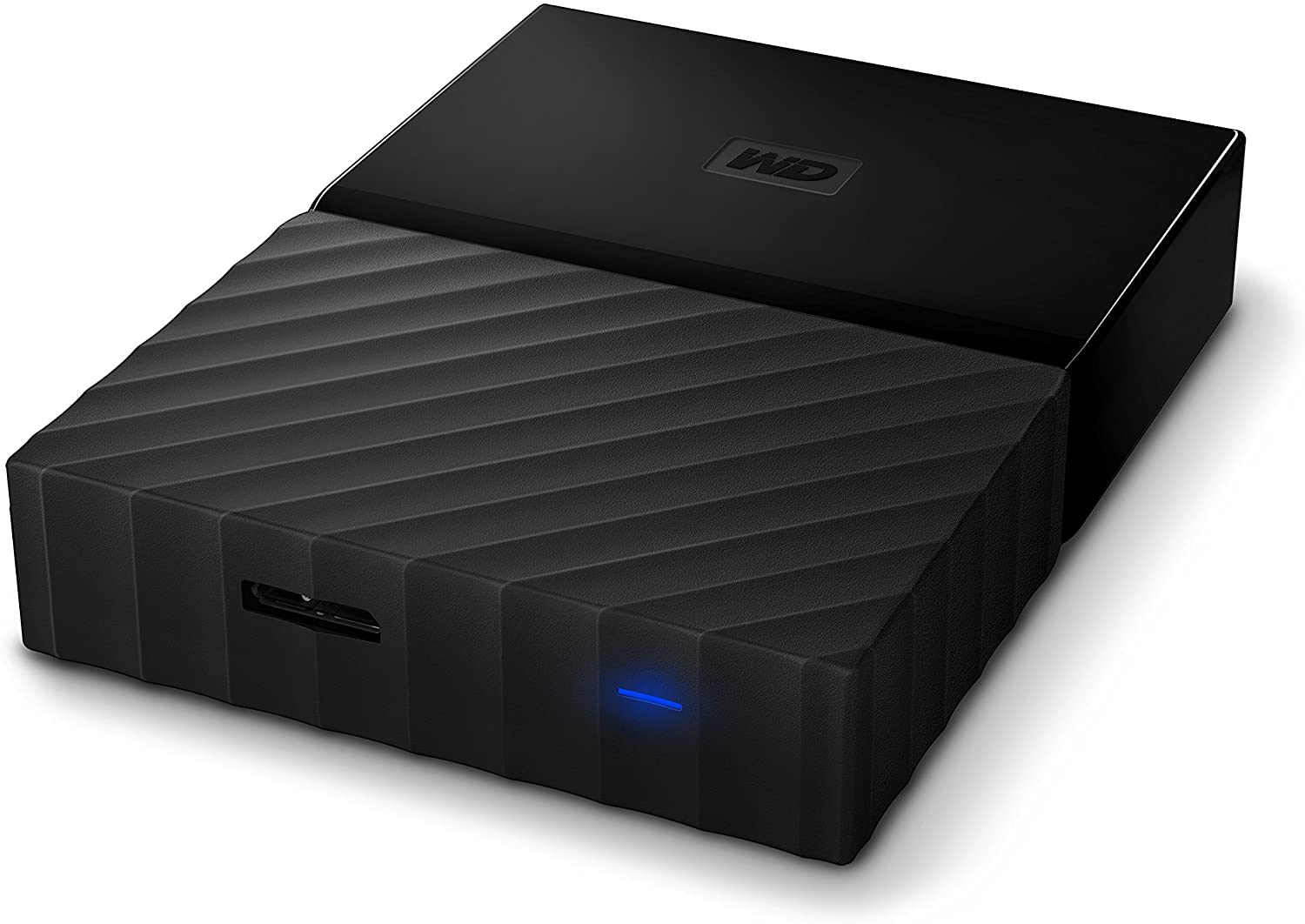 Review: WD 4TB My Passport Game Storage External Hard Drive 1