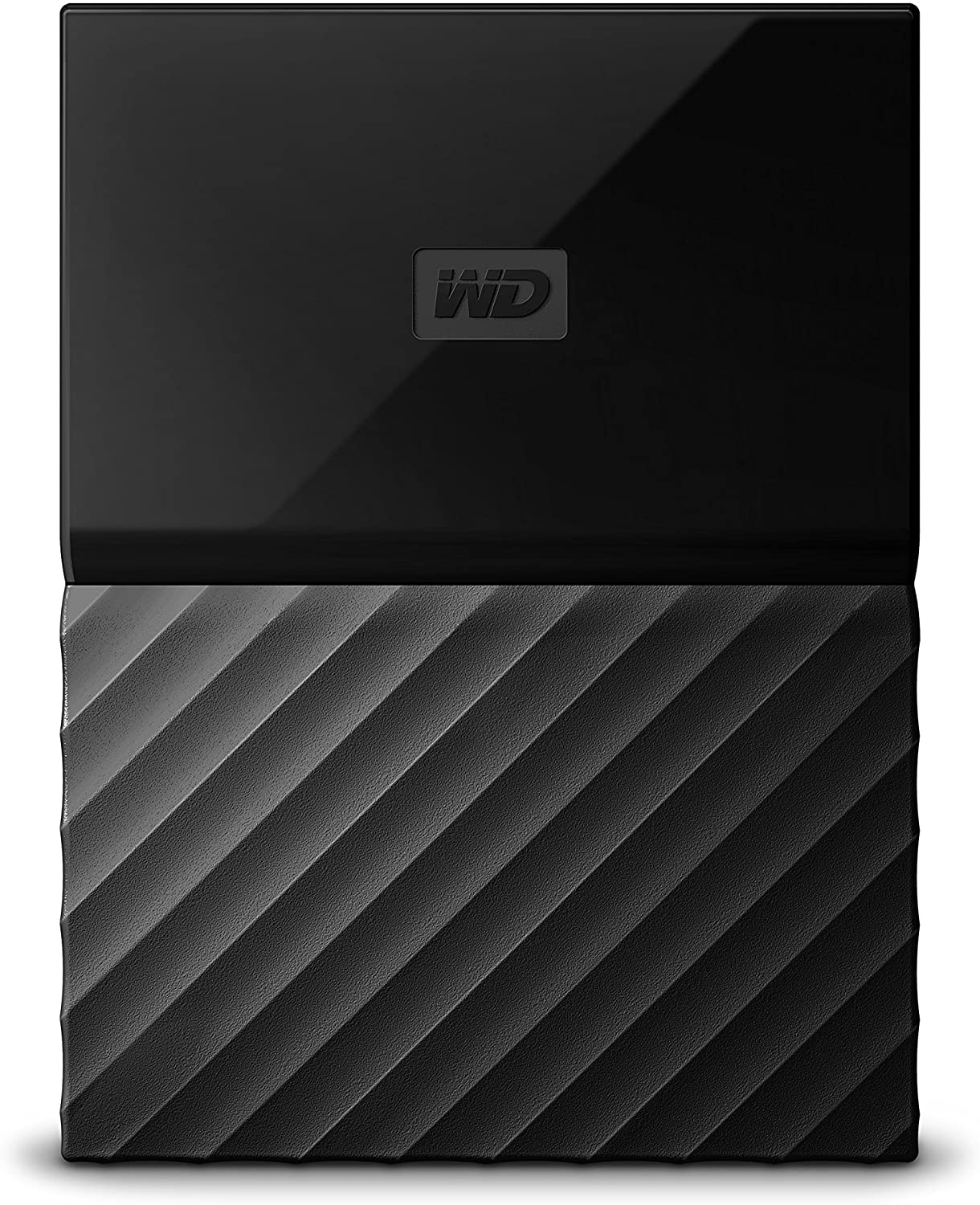 Review: WD 4TB My Passport Game Storage External Hard Drive 2