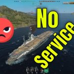 Carriers DO NOT Have To Serve You – World Of Warships