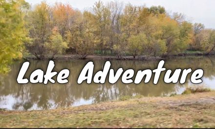 Exploring At The Lake – Adventure Vlog
