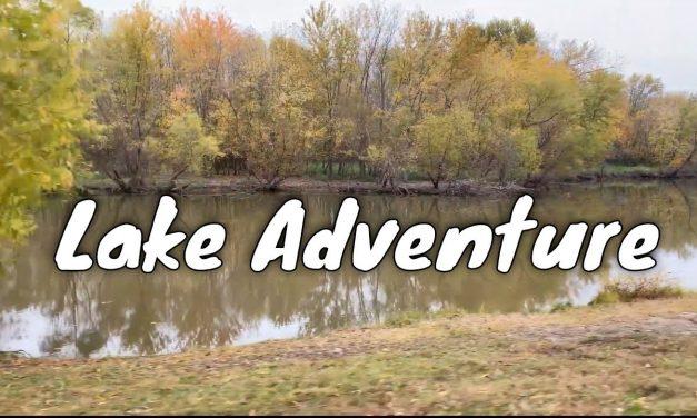 Exploring At The Lake – Adventure Vlog