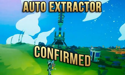 OMG Awesome Auto Extractor Confirmed – Astroneer News