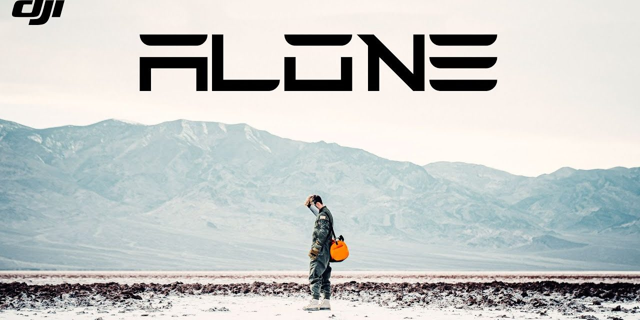 DJI Creator – Alone