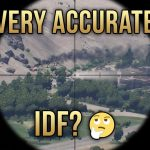 Very Accurate IDF or Nah? – Arma 3 Rough Riders Training Highlights