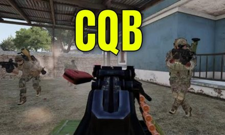 So Many CQB Surprises – Arma 3 Rough Riders Highlights