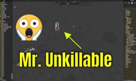 Mr. Unkillable – Arma 3 Rough Riders Highlight