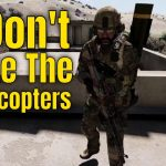 Arma 3 – I Don't Like Choppa – Rough Riders Training Highlights