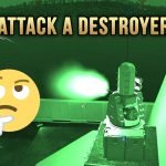 Attack A Destroyer?   Arma 3 Highlights