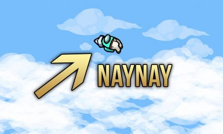 Among Us – ITS NAYNAY! – №2