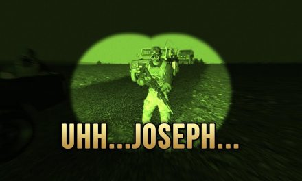 Uh Joseph – Arma 3 Rough Riders Highlights