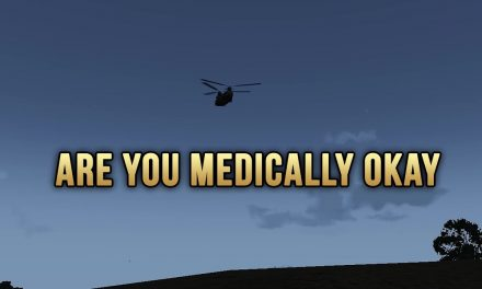 ARE YOU MEDICALLY OKAY – Arma 3 Rough Riders Highlights