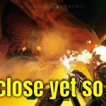We Were So Close – Deep Rock Galactic EP2
