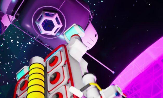 SPOILERS!!! Astroneer Ending Cutscene