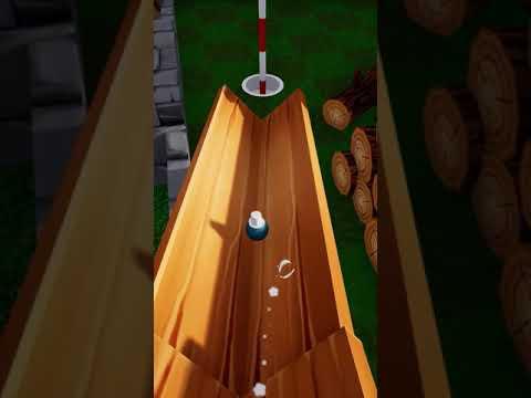#Shorts – Golf It – Last Second Fail 🤣😂
