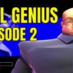 Getting A Valet & a Guard! – Evil Genius – Ep2