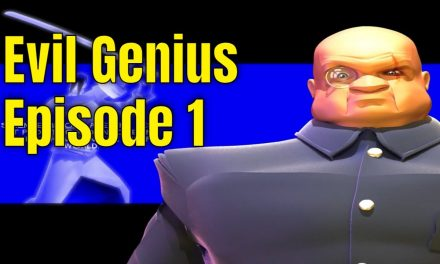 Getting the Base Started – Evil Genius – Ep1