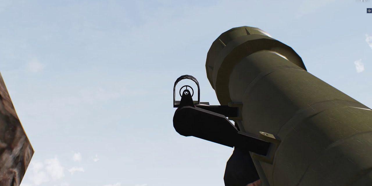 #Shorts AA Dumbfire VS Apache – Arma 3
