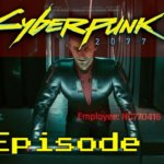 Getting Started – Cyberpunk 2077 LP-EP1