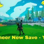 New Save On Astroneer 12.2.2020   Yellow Playthrough