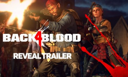 Back 4 Blood – Reveal Trailer
